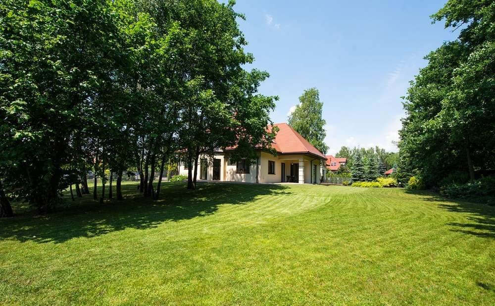 Dom na sprzedaż Łódź, Bałuty, Babiego Lata  382m2 Foto 2