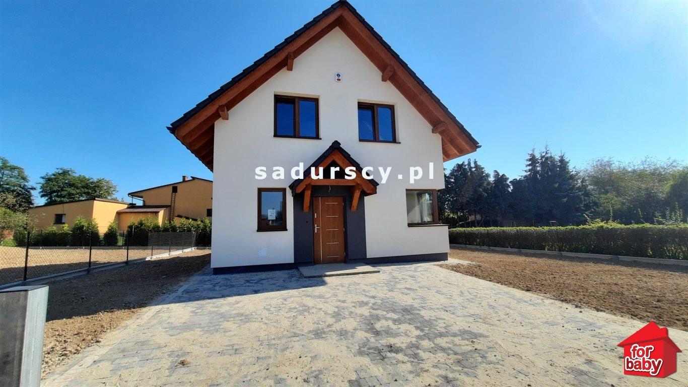 Dom na sprzedaż Zabierzów, Rudawa, Rudawa, Rudawa  133m2 Foto 8