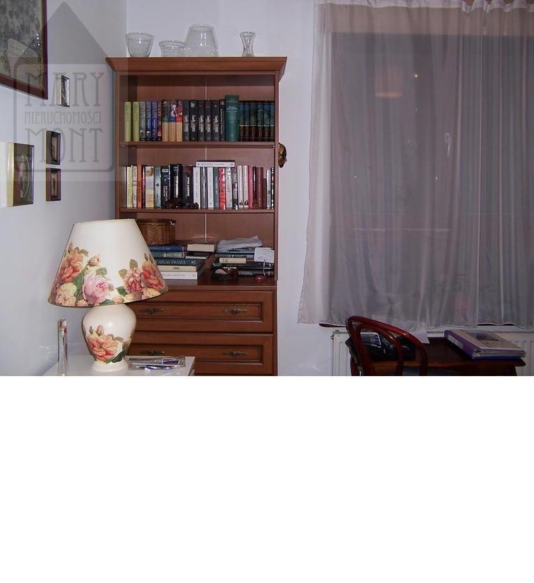 Mieszkanie trzypokojowe na sprzedaż Warszawa, Żoliborz, Gwiaździsta  60m2 Foto 8