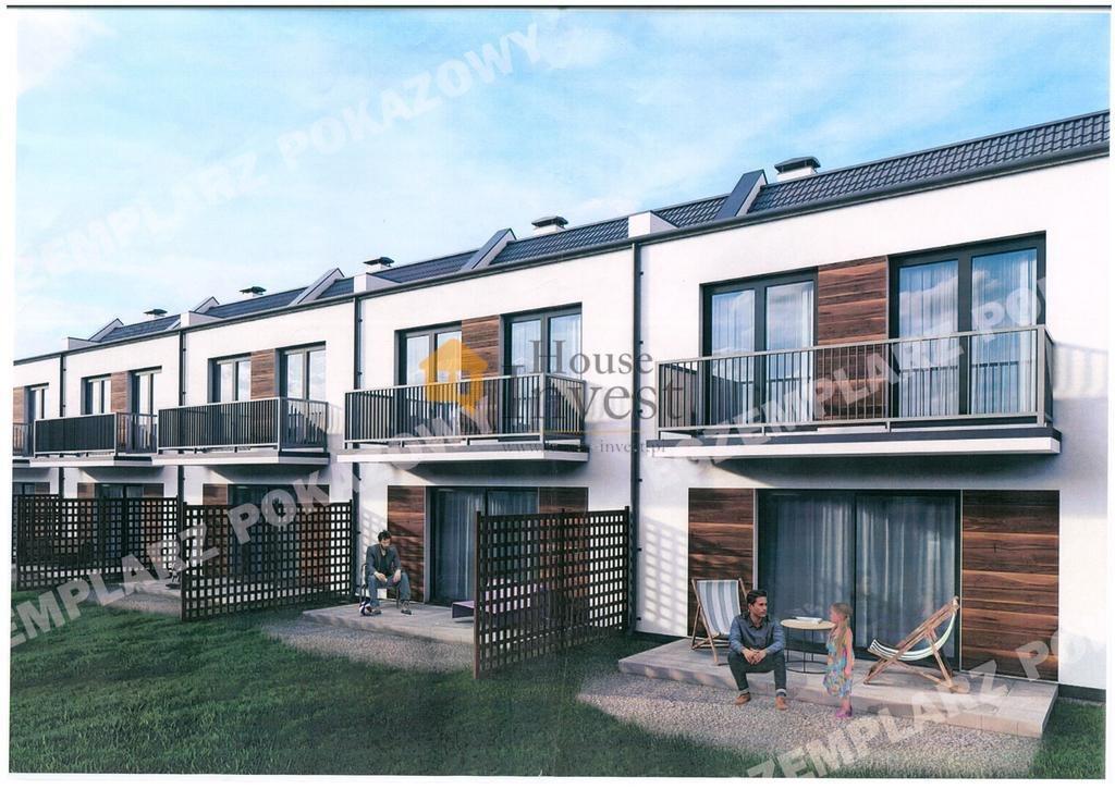 Dom na sprzedaż Legnica, Przybków  100m2 Foto 3