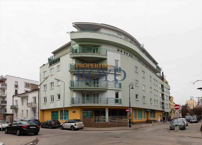 Mieszkanie trzypokojowe na sprzedaż Warszawa, Praga Południe, Kawcza  87m2 Foto 12
