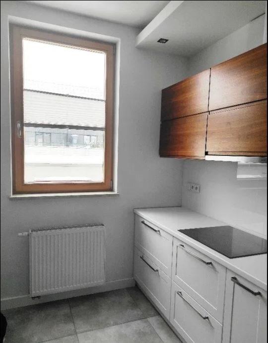 Mieszkanie czteropokojowe  na sprzedaż Warszawa, Josepha Conrada  101m2 Foto 6