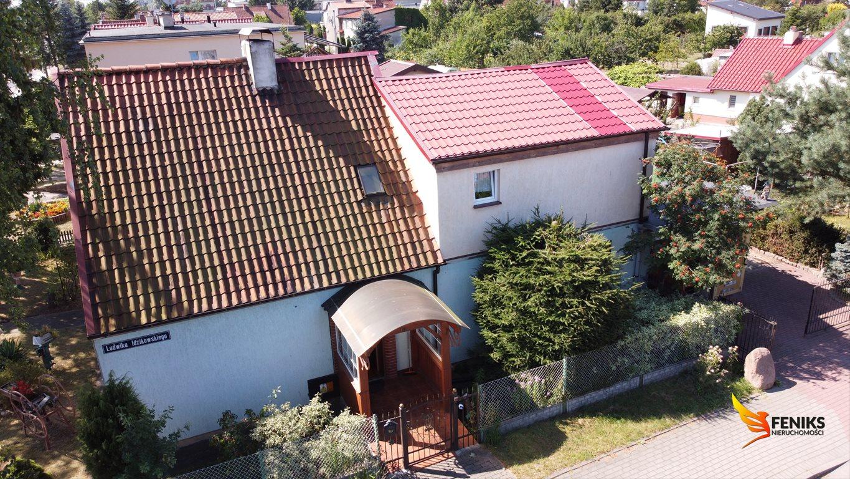 Dom na sprzedaż Elbląg, Skrzydlata  120m2 Foto 2