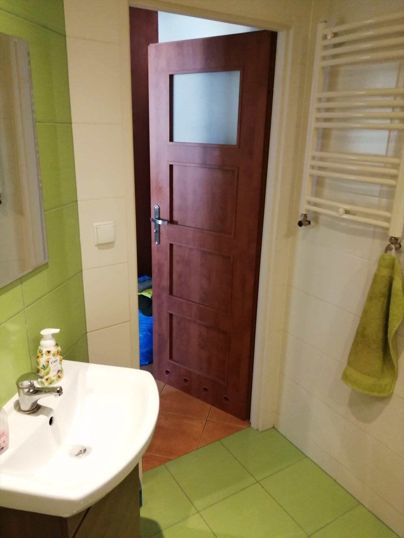 Mieszkanie dwupokojowe na wynajem Lubin, Konopnickiej  45m2 Foto 5