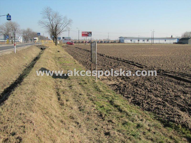 Działka inwestycyjna na sprzedaż Kopytów, Trasa Poznańska  101600m2 Foto 6