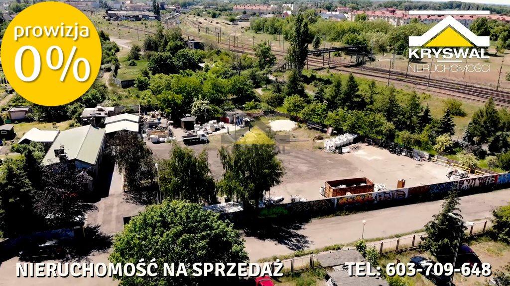 Lokal użytkowy na sprzedaż Kostrzyn Nad Odrą  170m2 Foto 3