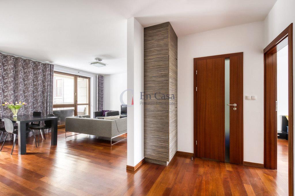 Mieszkanie trzypokojowe na sprzedaż Warszawa, Śródmieście, Powiśle, Dobra  75m2 Foto 6
