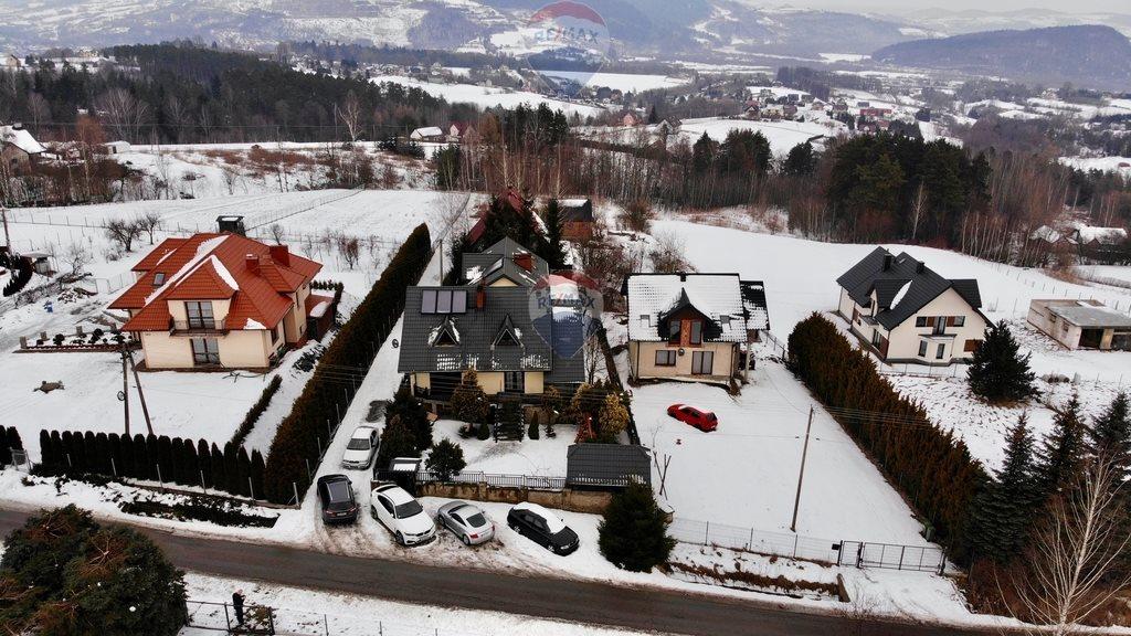 Mieszkanie na sprzedaż Marcinkowice  256m2 Foto 1