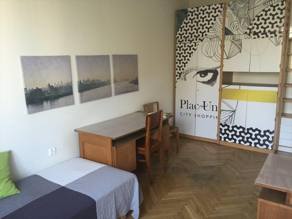 Mieszkanie trzypokojowe na sprzedaż Warszawa, Mokotów, Puławska  60m2 Foto 2