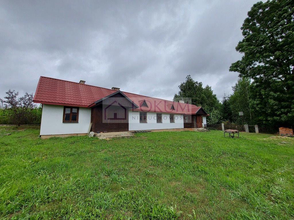 Dom na sprzedaż Rachanie  130m2 Foto 1