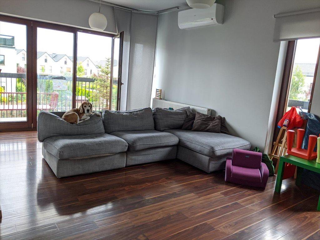 Mieszkanie czteropokojowe  na sprzedaż Wilczyce, Radosna  150m2 Foto 6