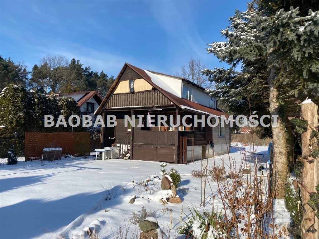 Dom na sprzedaż Łazy, Rubinowa  1319m2 Foto 11