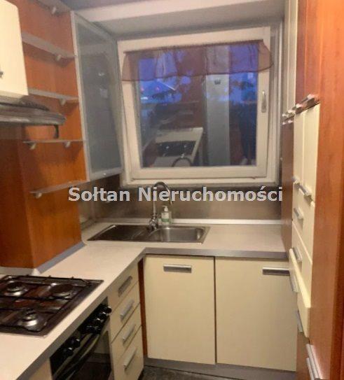 Mieszkanie dwupokojowe na sprzedaż Warszawa, Śródmieście, Muranów, Inflancka  47m2 Foto 8
