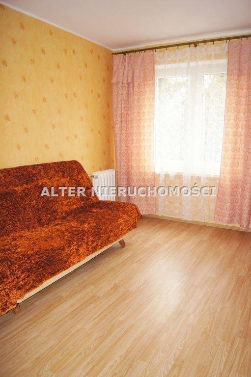 Mieszkanie dwupokojowe na wynajem Białystok, Antoniuk, Broniewskiego  38m2 Foto 1