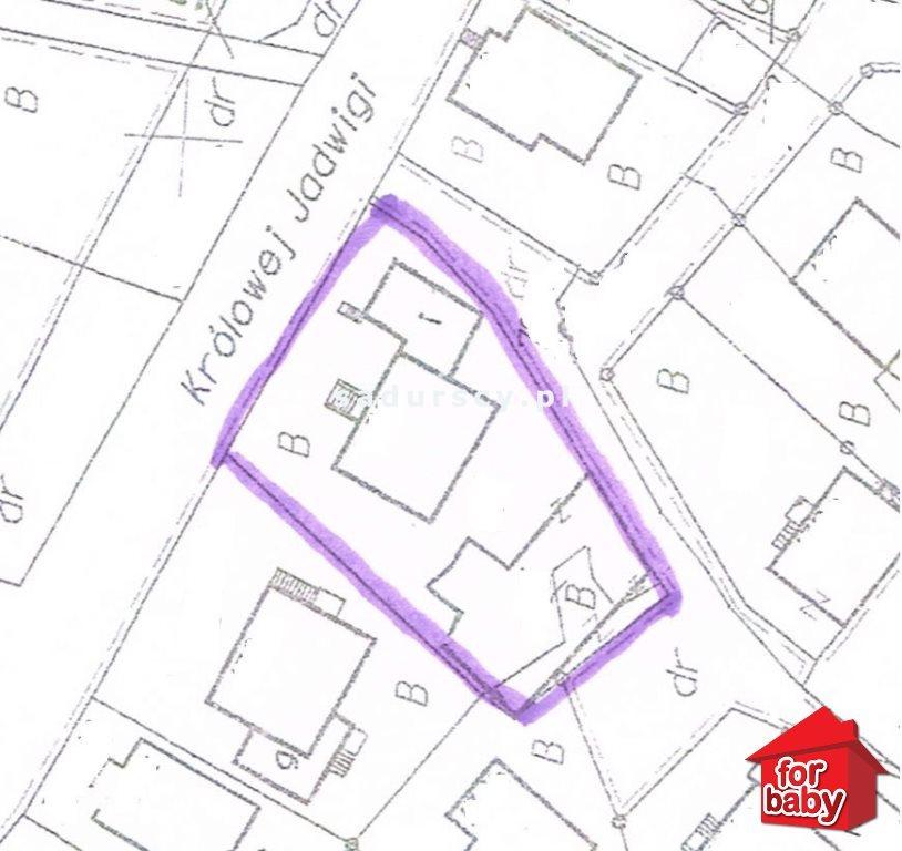 Dom na sprzedaż Kraków, Zwierzyniec, Wola Justowska, Jadwigi Królowej  365m2 Foto 7