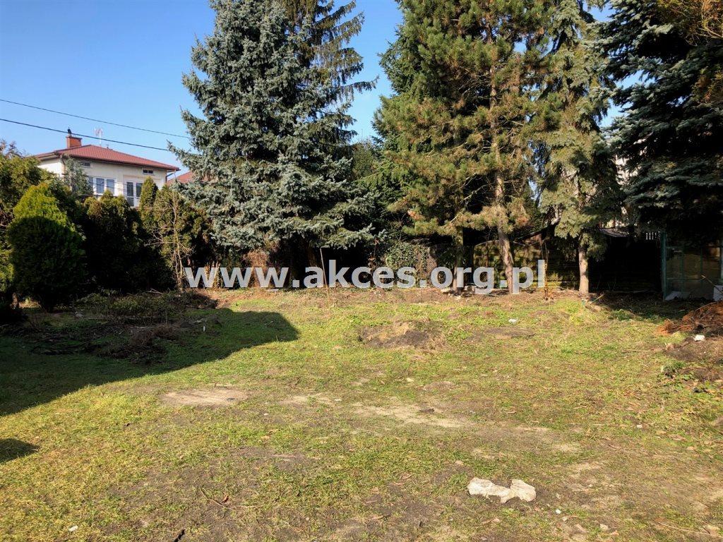 Działka budowlana na sprzedaż Piaseczno, Zalesie Dolne  1330m2 Foto 2