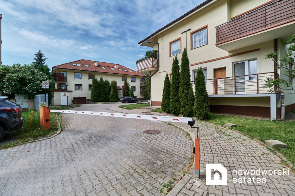 Lokal użytkowy na sprzedaż Wrocław, Klecina, Klecina, Goleszan  56m2 Foto 9