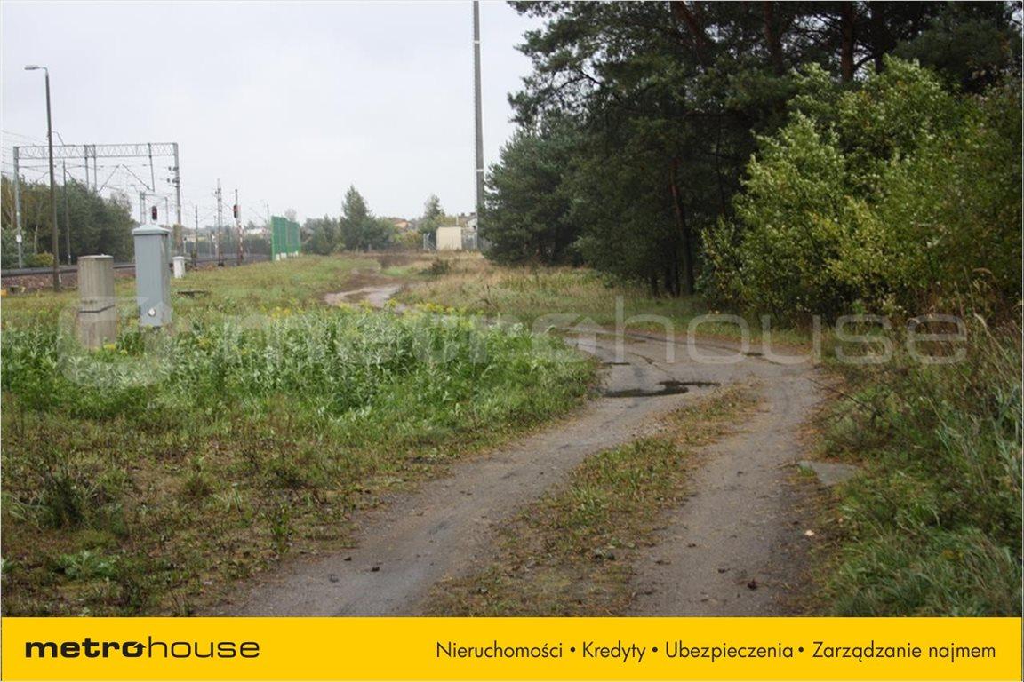 Działka leśna na sprzedaż Skierniewice, Skierniewice  8837m2 Foto 2