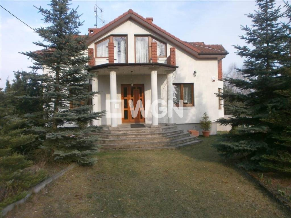 Dom na sprzedaż Kusięta, Kusięta  360m2 Foto 1