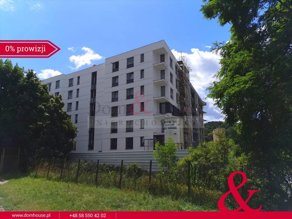 Mieszkanie trzypokojowe na sprzedaż Gdynia, Chylonia, Chylońska  65m2 Foto 2