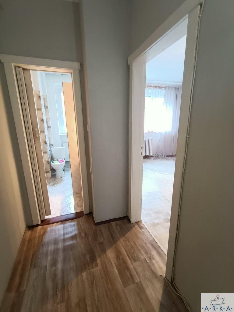 Mieszkanie dwupokojowe na sprzedaż Szczecin, Pogodno, Maksyma Gorkiego  48m2 Foto 12