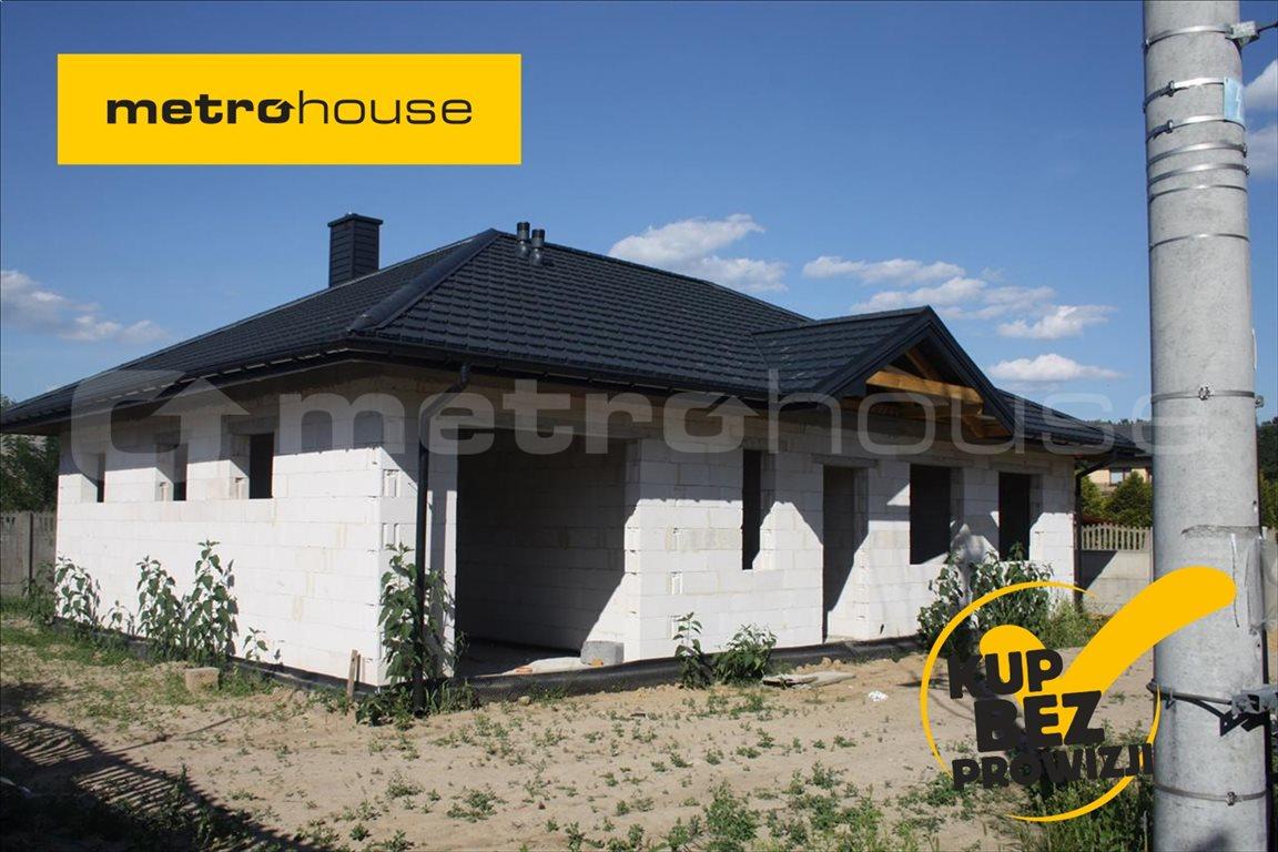 Dom na sprzedaż Balcerów, Skierniewice  109m2 Foto 1