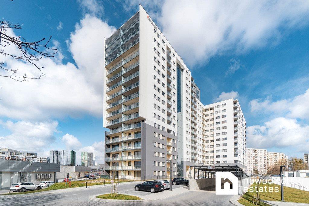 Mieszkanie dwupokojowe na sprzedaż Gdańsk, Morena, Franciszka Rakoczego  37m2 Foto 13