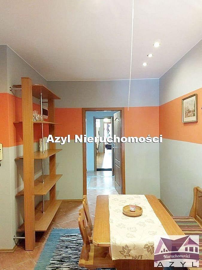 Mieszkanie dwupokojowe na wynajem Bydgoszcz, Śródmieście  60m2 Foto 4