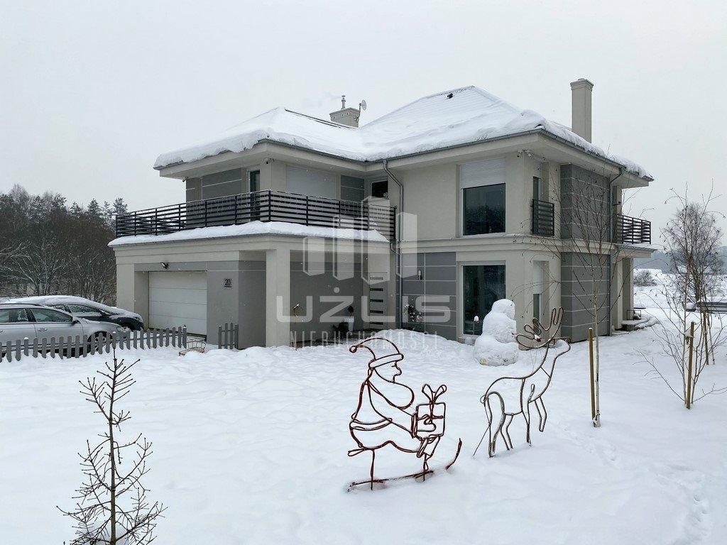 Dom na sprzedaż Starogard Gdański  178m2 Foto 2