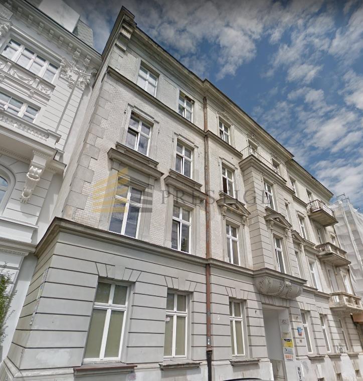Lokal użytkowy na wynajem Warszawa, Śródmieście, Nowe Miasto, Nowy Świat  92m2 Foto 1
