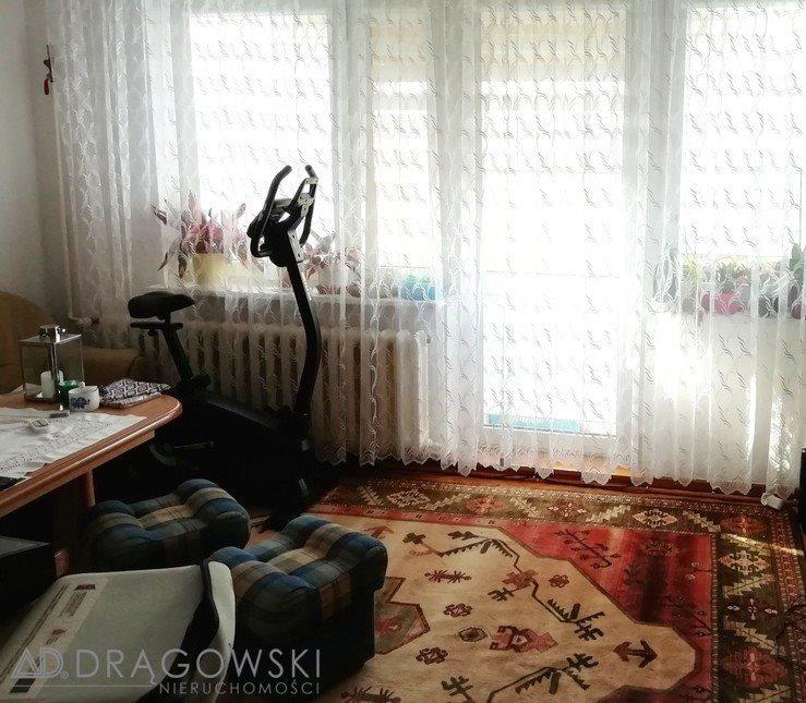 Mieszkanie trzypokojowe na sprzedaż Warszawa, Mokotów, Stegny, Egejska  53m2 Foto 3