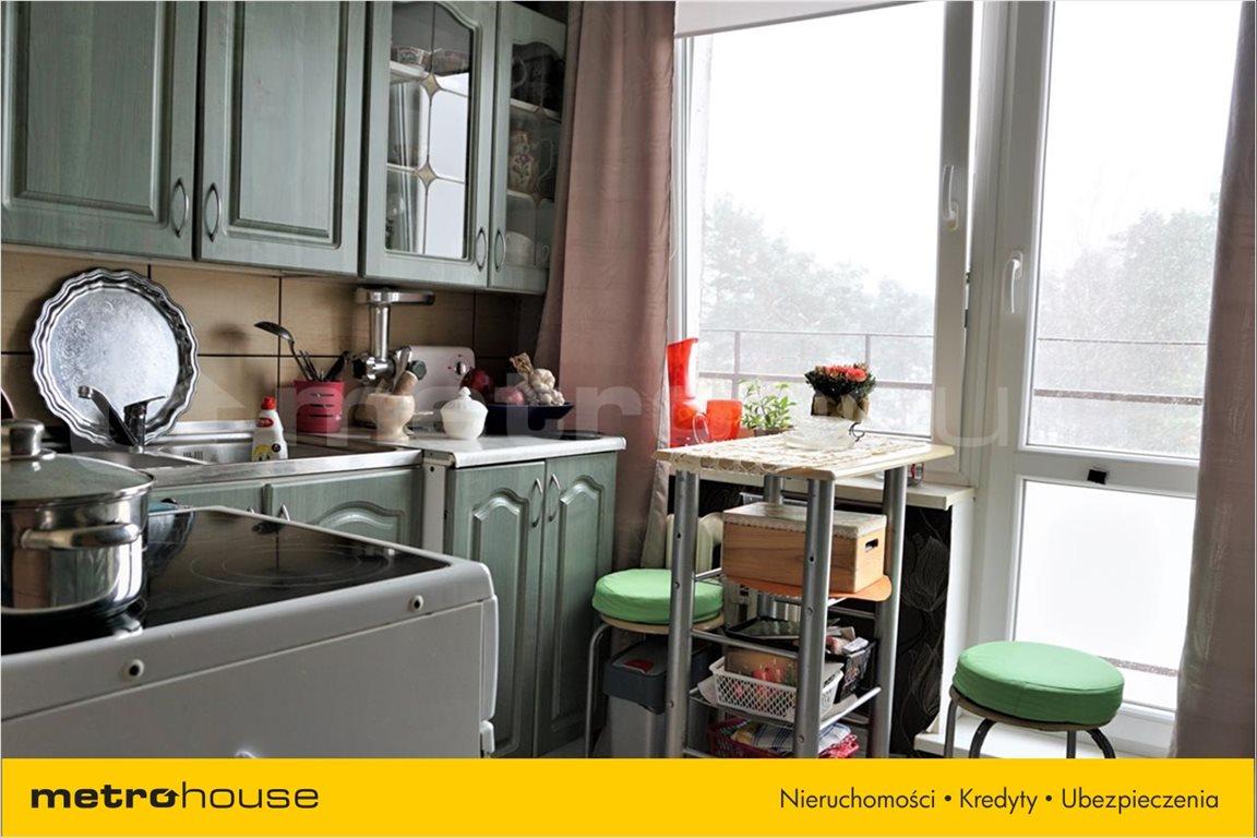 Mieszkanie dwupokojowe na sprzedaż Borne Sulinowo, Borne Sulinowo, Aleja Niepodległości  46m2 Foto 4