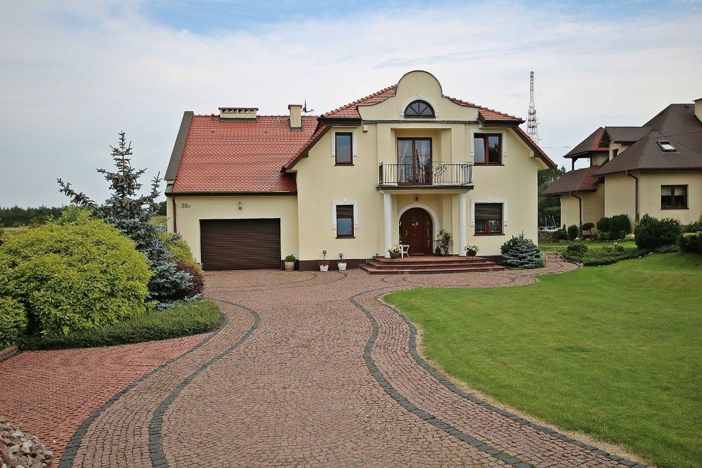 Dom na sprzedaż Występa  351m2 Foto 3