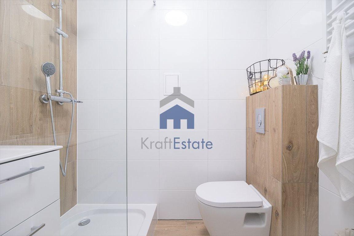 Mieszkanie dwupokojowe na sprzedaż Warszawa, Ochota Szczęśliwice, Geodetów  37m2 Foto 6