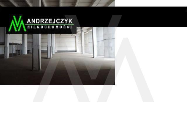 Lokal użytkowy na wynajem Gdańsk, Nowy Port, OLIWSKA  333m2 Foto 1