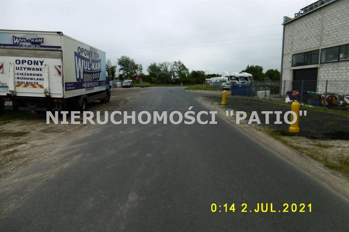 Działka inwestycyjna pod dzierżawę Komorniki  2707m2 Foto 6