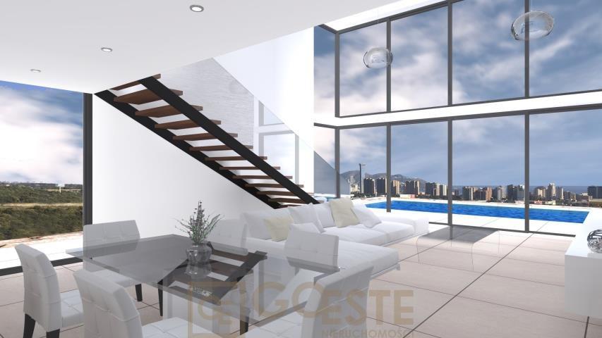 Mieszkanie trzypokojowe na sprzedaż Hiszpania, Finestrat  78m2 Foto 9