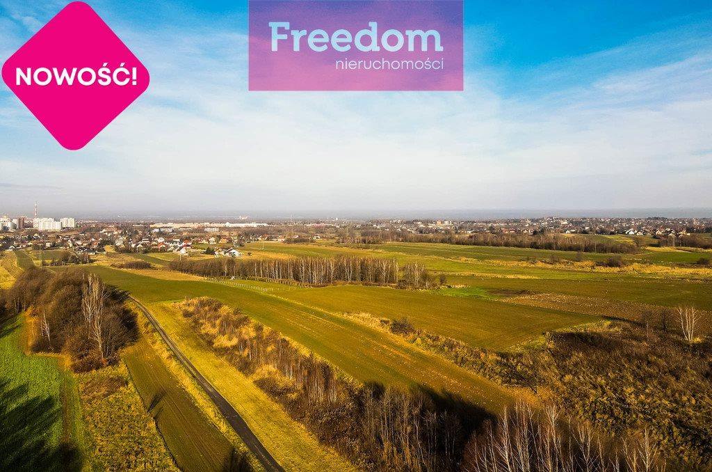 Działka budowlana na sprzedaż Rzeszów, Górna Słocina, ks. Andrzeja Pasterczyka  5387m2 Foto 4