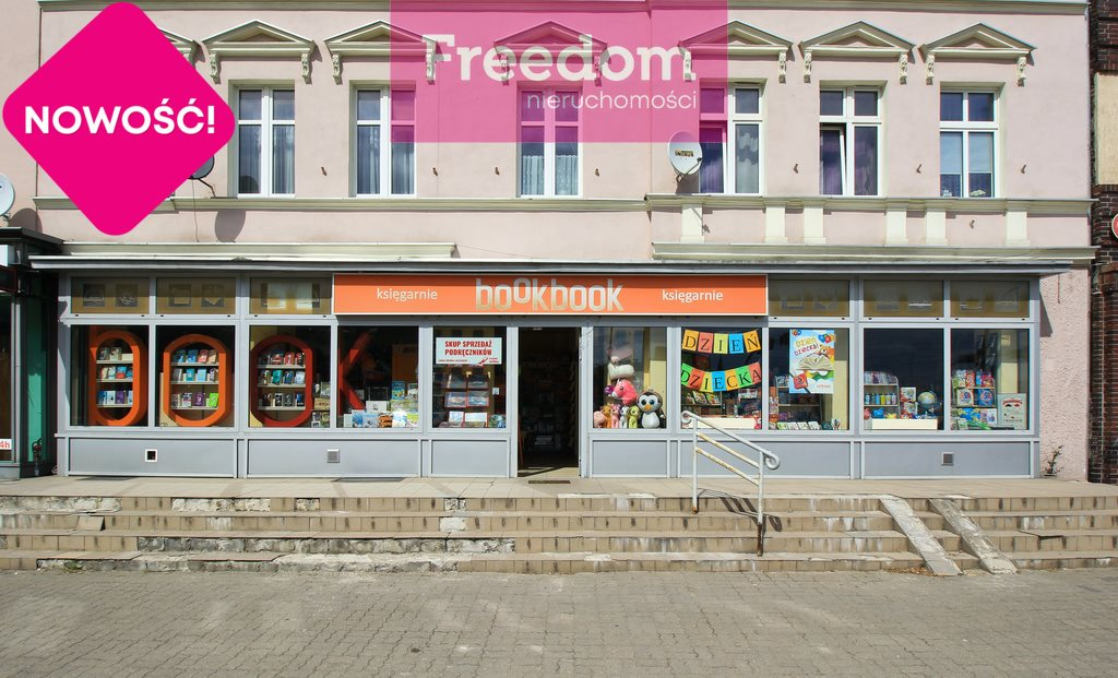 Lokal użytkowy na sprzedaż Elbląg, al. Grunwaldzka  152m2 Foto 1