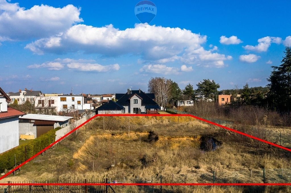 Działka budowlana na sprzedaż Przeźmierowo, Malinowa  1213m2 Foto 7
