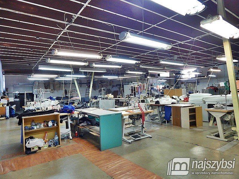 Lokal użytkowy na sprzedaż Gryfino, Centrum  700m2 Foto 2