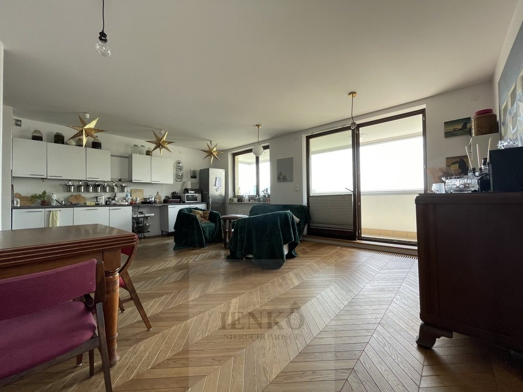 Mieszkanie czteropokojowe  na sprzedaż Warszawa, Śródmieście, Inflancka  102m2 Foto 3