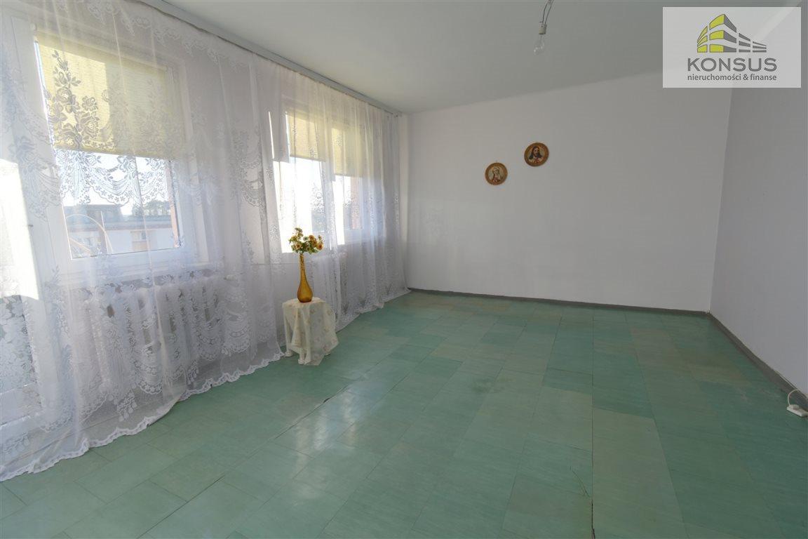 Mieszkanie trzypokojowe na sprzedaż Szydłowiec  57m2 Foto 7