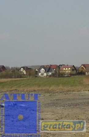 Działka budowlana na sprzedaż Gliwice, Żerniki  900m2 Foto 1