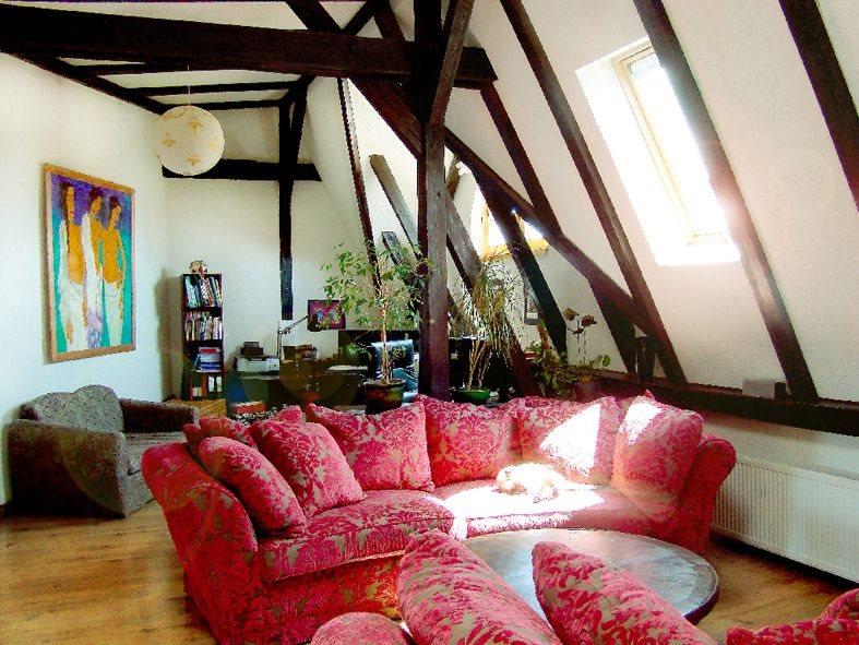 Mieszkanie trzypokojowe na sprzedaż Toruń, Bydgoskie, Mickiewicza  123m2 Foto 1