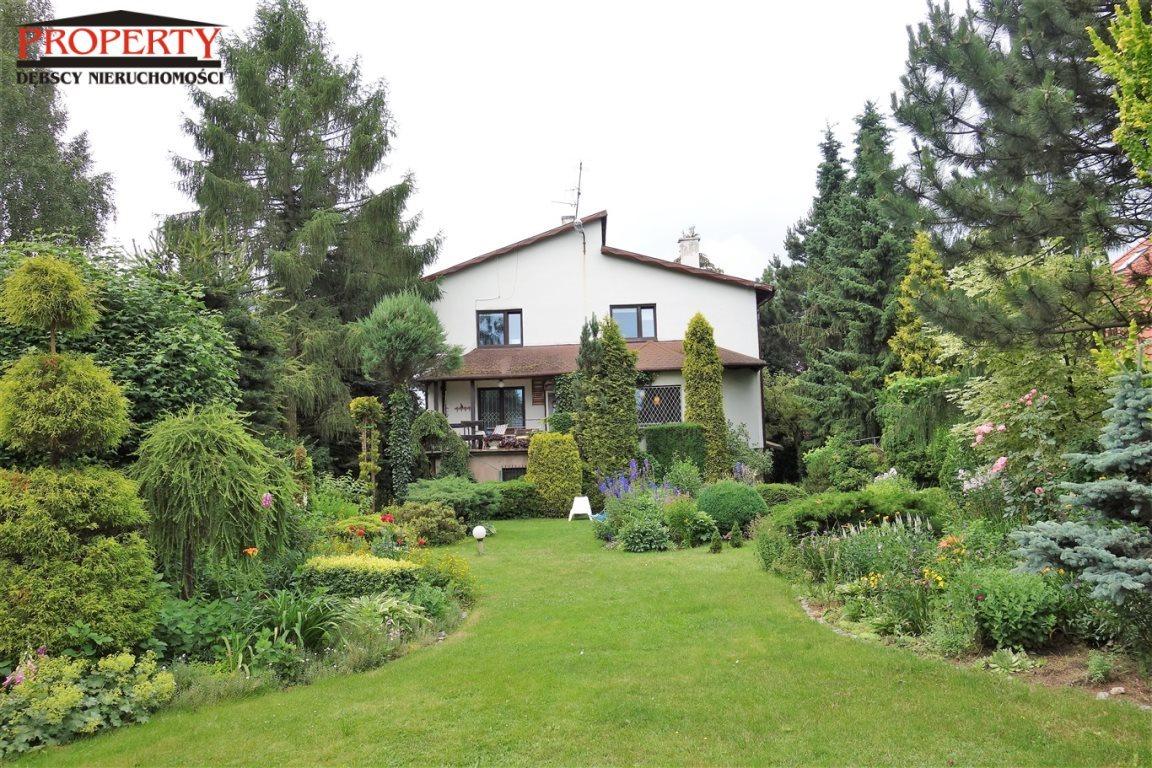 Dom na sprzedaż Łódź, Bałuty, Rogi, Arturówek/Rogi  225m2 Foto 1