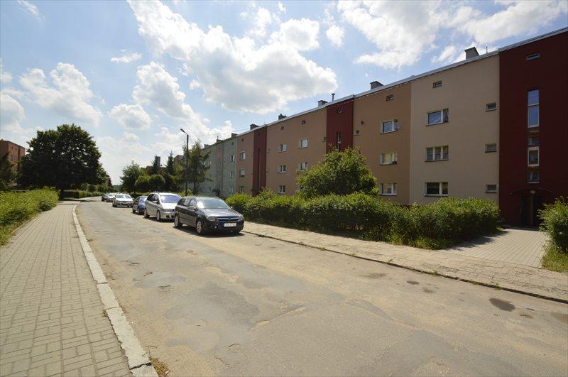 Mieszkanie dwupokojowe na sprzedaż Namysłów  44m2 Foto 1