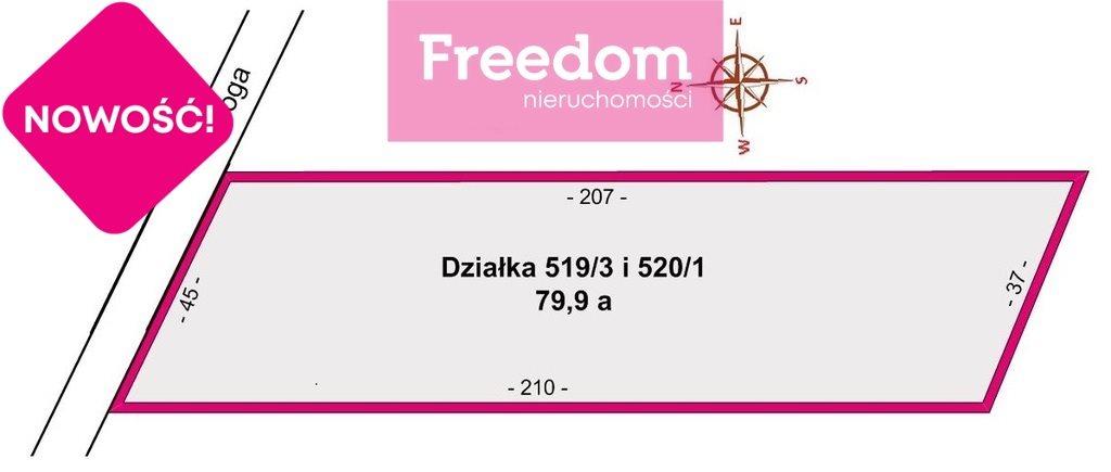 Działka inwestycyjna na sprzedaż Rzeszów, hr. Alfreda Potockiego  2590m2 Foto 9