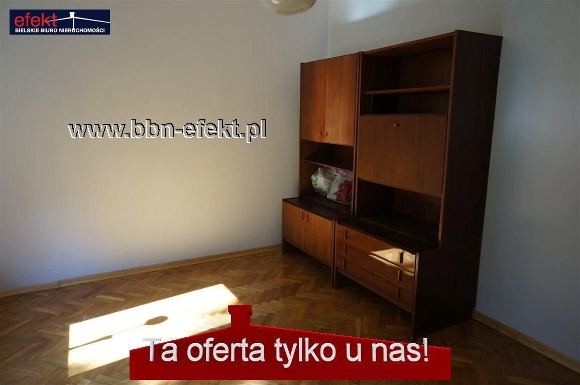 Mieszkanie trzypokojowe na sprzedaż Bielsko-Biała, Złote Łany  69m2 Foto 4