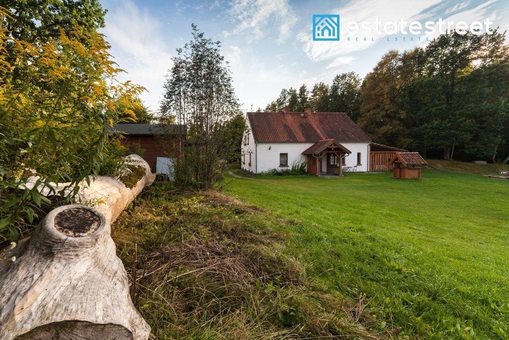 Dom na sprzedaż Olsztyn, Gutkowo, Cietrzewia  300m2 Foto 2